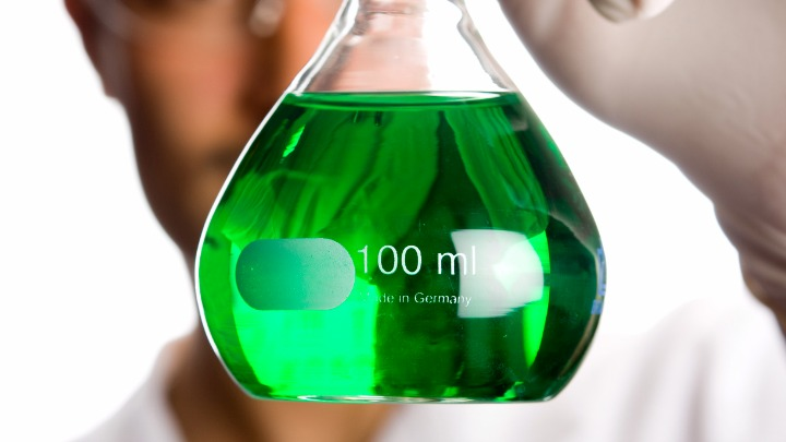 Did You Know… Green design depends on chemistry?