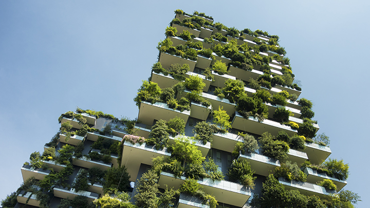 Did You Know... The role of chemistry in sustainable buildings?