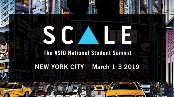 SCALE Took New York By Storm