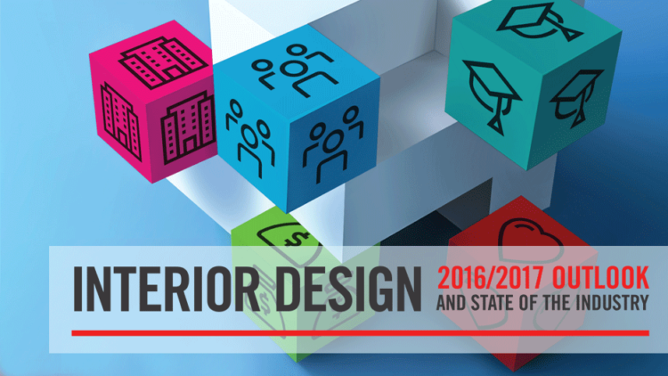 Interior Design 20162017 Outlook and State of the Industry