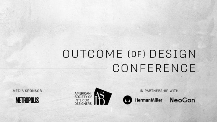 Outcome Of Design Conference