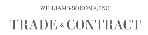Williams Sonoma Trade & Contract