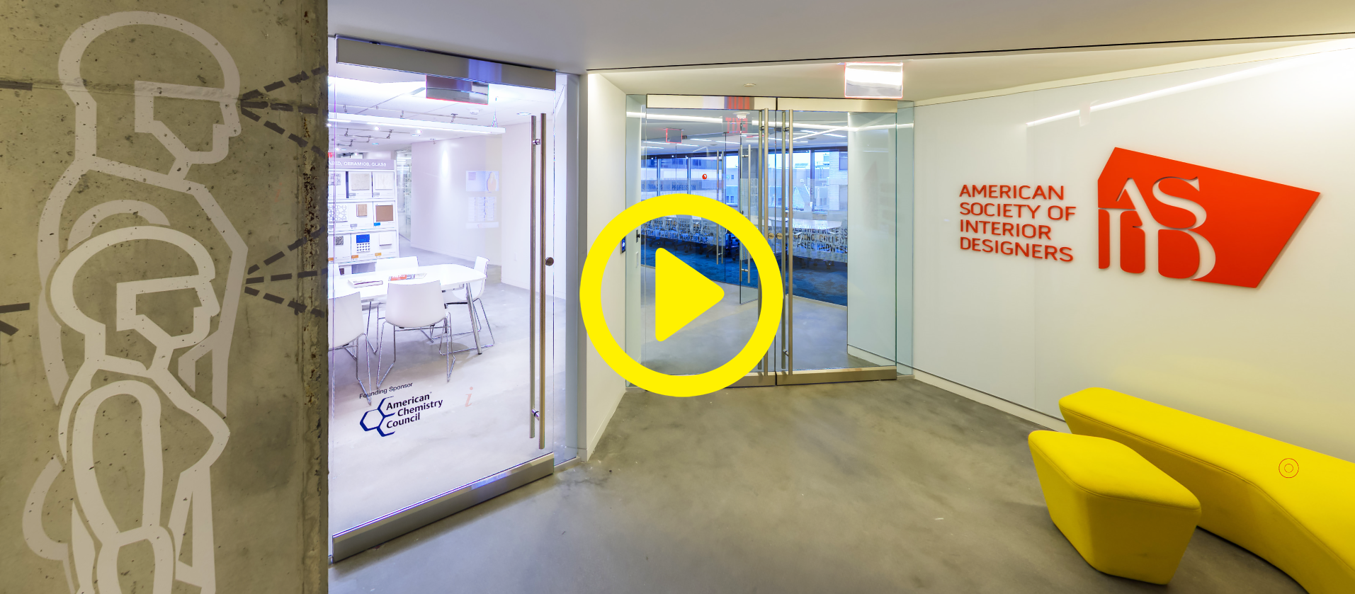 Take An Interactive Tour Of ASID HQu0027s New Office.