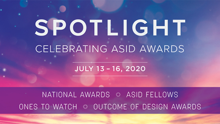 ASID to Celebrate Top Design Talent during Virtual Spotlight Event
