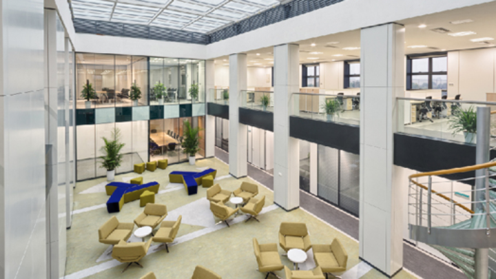 The International Well Building Institute and the American Society of Interior Designers Form Partnership to Elevate Health and Wellness in Design