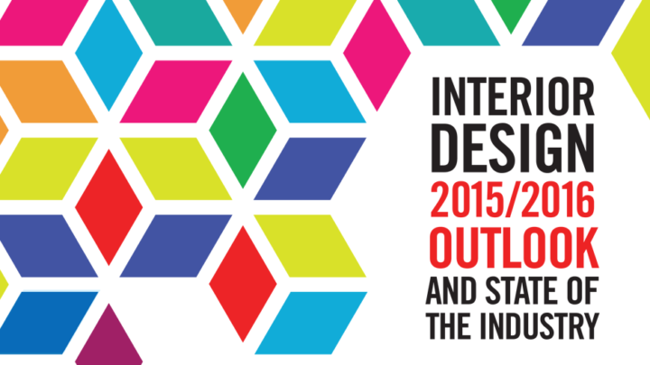 Interior Design 2015-2016 Outlook and State of the Industry