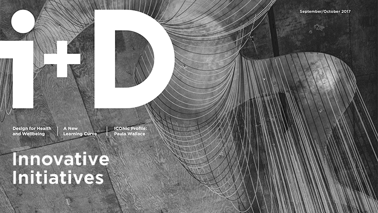 I+D Is The Magazine Of The American Society Of Interior Designers (ASID)  And The Interior Designers Of Canada (IDC) And Is A Benefit Of Membership  In Each ...
