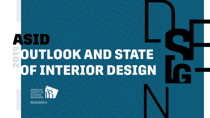 ASID 2019 Outlook and State of Interior Design Report